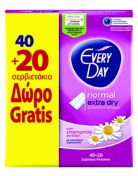 EveryDay Normal Extra Dry