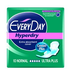 EveryDay HyperDry