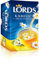 Lords Chamomile