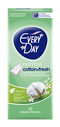 EveryDay Normal Cotton