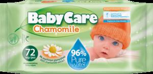 BabyCare Chamomile