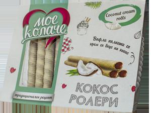 Kokosit role