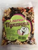 Слатки пуканки 50 гр