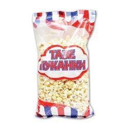 Popcorn bag 30 gr