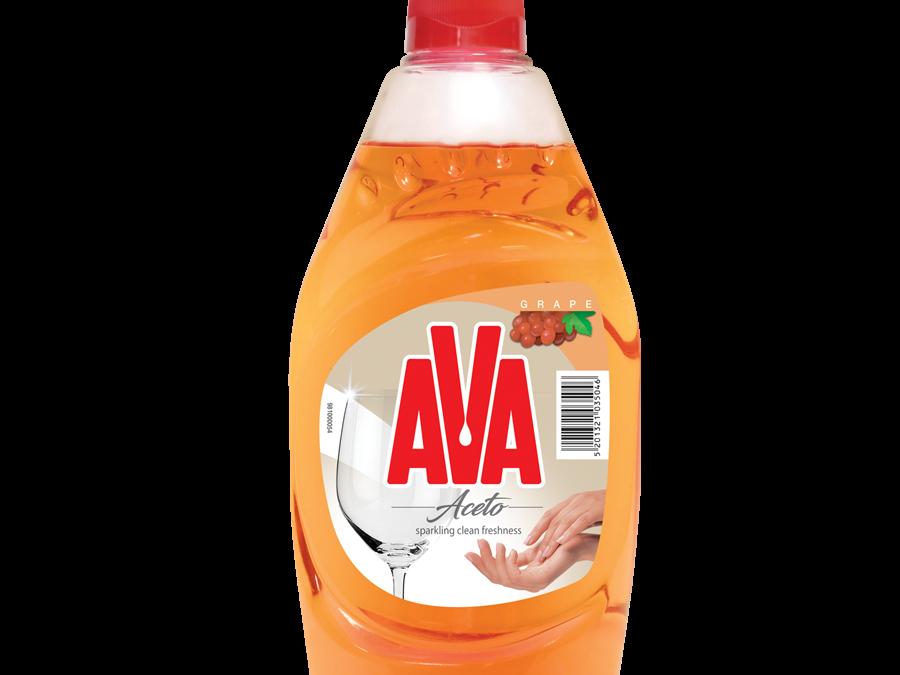 Ava Аceto Грозје
