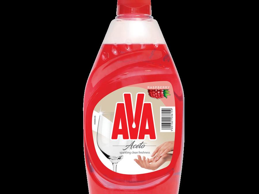 Ava Aceto Малина