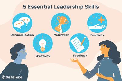 Важноста на развојот на лидерските вештини