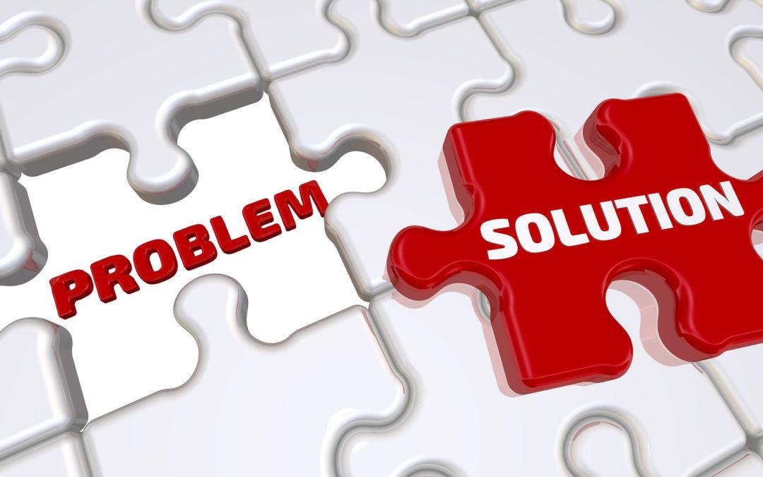 7 чекори за ефективно решавање на проблеми
